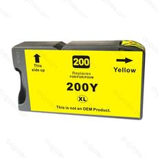 Tusz Cartridge Dell 31/33/34XL 592-11815 / PT22F HC V525/V725 yellow zamiennik